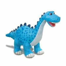 Dinosaur Roar! Munch The Diplodocus 11-Inch Soft Toy Brand New