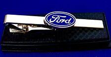Ford Tie Bar Ford Gift Idea Tie Clasp Tie Clip