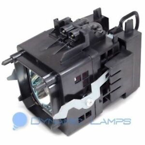 Sony XL-5100 Replacement Lamp with Housing