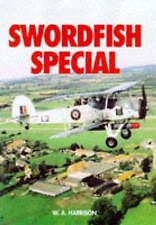 Swordfish Special, New, Harrison, W.A. Book
