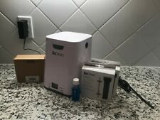SoClean 2 Automated CPAP Equipment Cleaner / Sanitizer SC1200