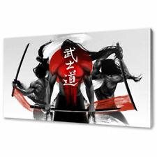 Canvas Original Asian Art Prints