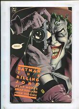 BATMAN: THE KILLING JOKE - 4TH PRINT - (9.2) 1988