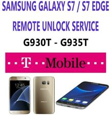 Instant Remote Unlock Service For T-Mobile AT&T Samsung Galaxy S7 & S7 Edge