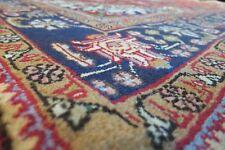 Authentic Wool Rnrn-407 6'6'' x 9'6'' Persian Tebriz Rug