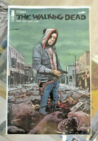 THE WALKING DEAD #192 1st PRINT DEATH OF RICK GRIMES TWD NM+