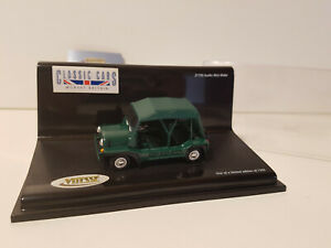 Mini Moke 1:43 Vitesse 21150 Limited edition of 1392 pieces