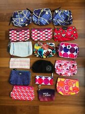 Lot NEW Makeup Beauty BAGS Estee Lauder Ipsy Clinque Travel Case Gift Favor ++