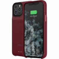 mophie Juice Pack Access 2,000mAh Battery Case Wireless for iPhone 11 Pro - Red
