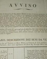 MACERATA_MONTEMILONE_GEOMETRA LUCIANI_VENDITA MOSCHINI_TARTUFARI_RAMACCIONI_1826