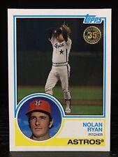 DON MATTINGLY 2018 Topps New Era Promo SSP VARIATION 1983 New York Yankees Verzamelkaarten, ruilkaarten