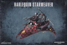 Harlequin STARWEAVER Eldar Games Workshop WARHAMMER 40.000 40k GW 58-12 Viper