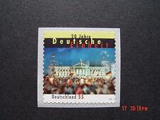 2822 ** aus Marken-Box skl. m.Znr. - 20 Jahre Deutsche Einheit