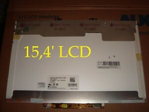 """Faceplate LCD 15,4 '15.4 """" Dell Inspiron 1525 NK058 0R781G 1CCFL Chronopost Inc"""