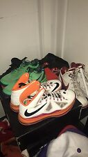 Lebron Kobe Jordan Shoes Nike