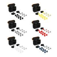 7pairs Silicone Earbud Cover Tips Replacement Ear Gels Buds for Sony WF-1000XM3