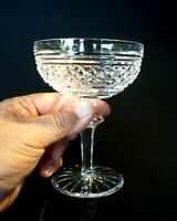 Beautiful Waterford Crystal Castletown Champagne Glass