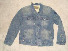 Waist Length Cotton Collared Coats & Jackets for Men NEXT