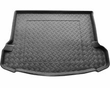 TAILORED PVC BOOT LINER MAT TRAY for Nissan X-Trail since 2013 7-seats