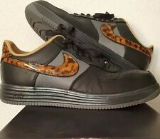 Nike Lunar Force 1 City QS (mens 12) Milan City Pack Exclusive Collection Fire