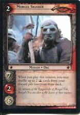 Lord Of The Rings CCG FotR Card 1.U258 Morgul Skulker