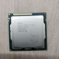 Intel Xeon E3-1265L 2.4GHz Quad Core CPU SR0G0 LGA1155 Gen8 Tested Processer cpu