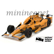 GREENLIGHT 11019 2017 HONDA ANDRETTI #29 FERNANDO ALONSO ROOKIE OF THE YEAR 1/18