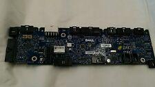 Dell XPS 730 TG003 Master I/O Fan and LED Control Board