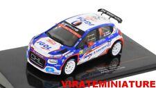 1 43 IXO Citroen C3 R5 #26 Rally Monte Carlo Bonato/boulloud 2020
