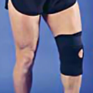 Medical Magnetic Knee Support Magnets Brace Wrap Pain Relief Formerly BIOflex