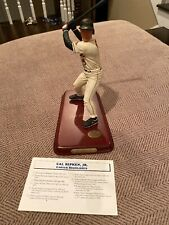 Cal Ripken Jr. Baltimore Orioles Danbury Mint Figurine