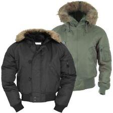 Manteaux et vestes Mil-Tec polyester pour homme