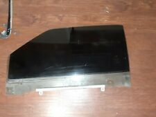 R129 SL500 SL320 SL600 500SL 300SL 600SL LEFT DOOR GLASS 90-02 driver
