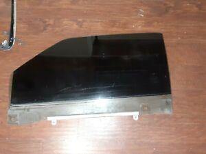 R129 SL500 SL320 SL600 500SL 300SL 600SL LEFT DOOR GLASS 90-02 driver