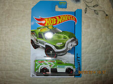 2014 Hot Wheels HW City Rescue Duty Treasure Hunt 47/250 VHTF   (A)