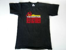 c6876dbf Vintage Original The Hunt for Red October T-Shirt Med Paramount Pictures  1980's?