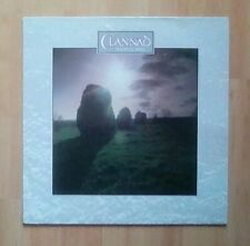 CLANNAD  Vinyl LP Magical Ring, EX