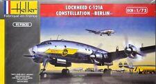 Heller 80382 1:72nd scale Lockheed C-121A Constellation Berlin Airlift MATS