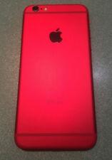 Apple iPhone 6 - 16GB - rot / schwarz