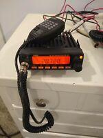 Alinco DR-03t Mobile HF Transceiver