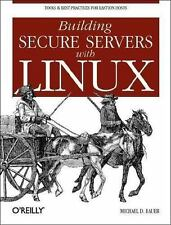 Building Secure Servers with Linux-ExLibrary