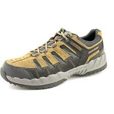 Skechers Walking, Hiking, Trail Suede Upper Shoes for Men
