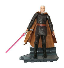 Star Wars Revenge of the Sith ROTS (3.75 Inch) Count Dooku