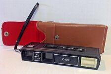 Film Camera Vivitar Tele 703, 24mm/36mm 1:7 Vintage Photography 110 FILMitar