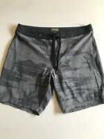 Linksoul Mens Size 34 Golf/Swim Shorts In Good Condition