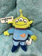 The Original Toy Story ALIEN Bean Bag Toy