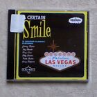"""CD AUDIO MUSIQUE / VARIOUS """"A CERTAIN SMILE"""" CD COMPILATION 2010 15T NEUF"""