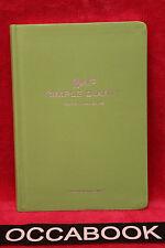 Keel's simple diary - Edition française - Vert citron
