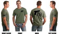 Concealed Carry  m&P 40 9mm 45 2nd Amendment Gun T Shirt