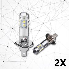 2pcs of H1 LED CREE XBD HEADLIGHT FOG DRIVING LIGHT BULB CAR UTE 4WD LAMP GLOBE
